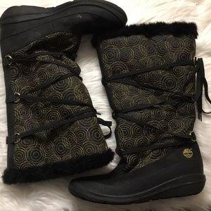 ⭐️Like 🆕 Timberland Boots